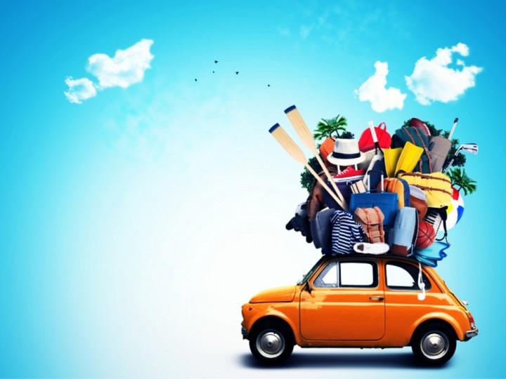 563 Ribu Kendaraan Tinggalkan Jakarta