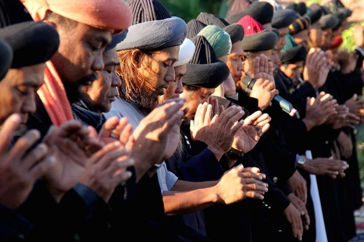 Jemaah An-Nadzir Rayakan Idulfitri Besok