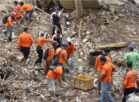 Sampah Warga Jakarta Meningkat Saat Bulan Ramadan