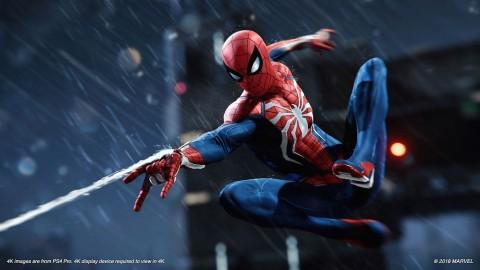Insomniac pamerkan gameplay dari game Spider-Man terbarunya.