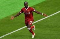 Berpeluang Digaet Madrid, Mane Bimbang Bersama Liverpool