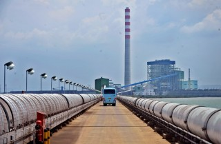 Cirebon Power Amankan Pasokan Listrik