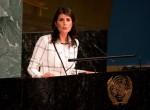 Dubes AS di PBB Tak Setuju Resolusi Kecaman Israel