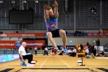 Legenda Lompat Jauh Inggris Rutherford Berencana Pensiun
