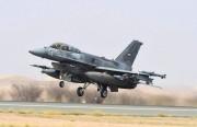 Koalisi Arab Lancarkan Serangan Besar ke Houthi di Yaman