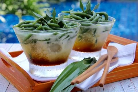 Lima Hidangan Manis yang Baik Disajikan Saat Berbuka Puasa