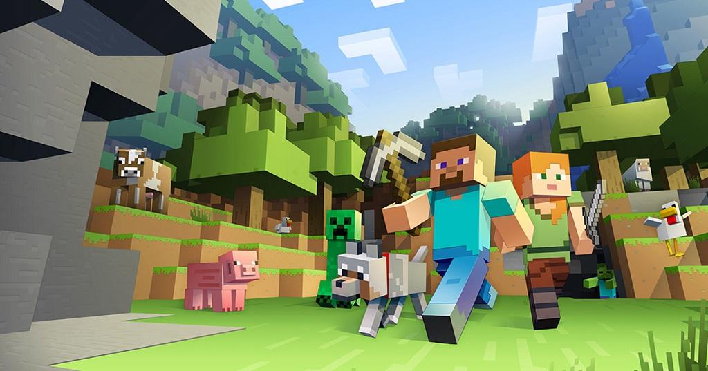 Netflix akan menyediakan Minecraft: Story Mode di layanannya.