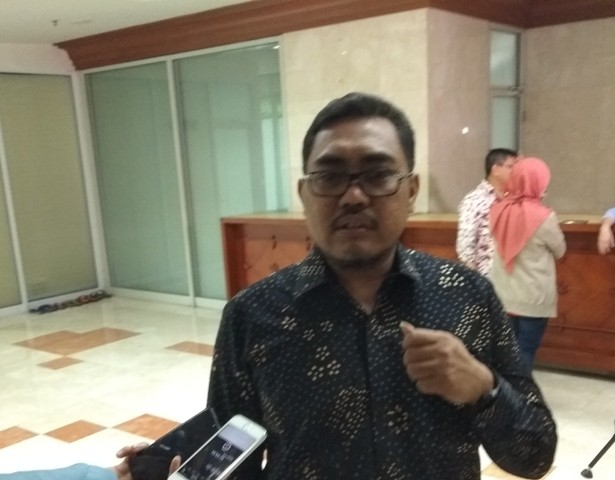Wakil Sekretaris Jenderal PKB Jazilul Fawaid--Medcom.id/Whisnu Mardiansyah