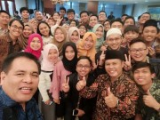 Ramadan di Tiongkok dan Doa Demi Kemajuan Indonesia
