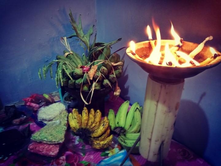 Udunan, Tradisi Akhir Ramadan yang Tergerus Zaman