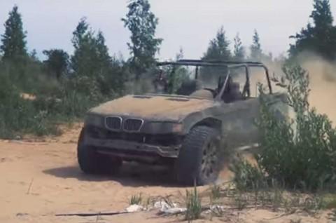 960 Modifikasi Mobil Bmw X5 HD
