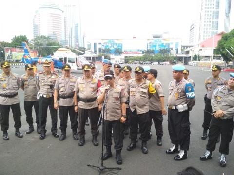 Kapolri Jenderal Tito Karnavian/Medcom.id/Ilham Wibowo