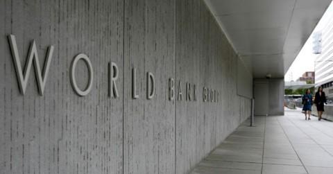 Ilustrasi Bank Dunia. (FOTO: Cairopost)
