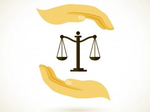 Ilustrasi hukum - Medcom.id.