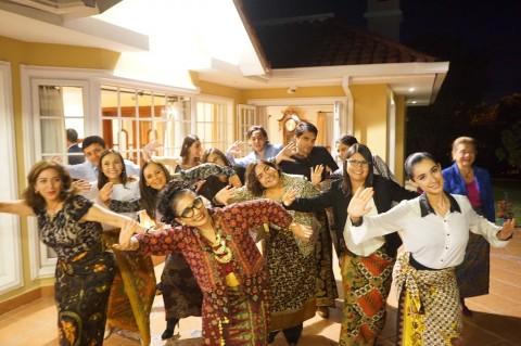 15 Pengusaha Ekuador dikenalkan Indonesia sebelum ke tanah air -
