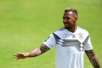 Bayern Muenchen Siap Jual Boateng