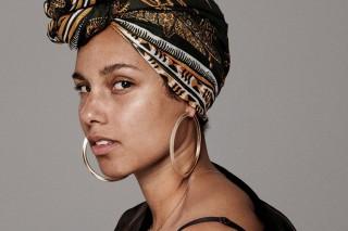 Alicia Keys Bentuk Gerakan untuk Kemajuan Perempuan di Industri Musik