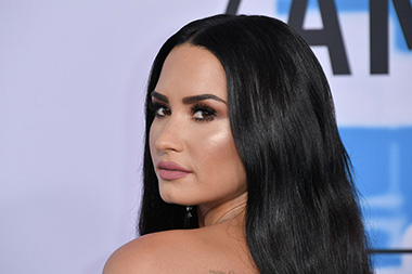 Demi Lovato (Foto: Getty Images/Neilson Barnard)