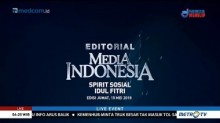 Spirit Sosial Idul Fitri