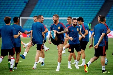 Jadwal Siaran Langsung Mesir vs Uruguay hingga Portugal kontra Spanyol