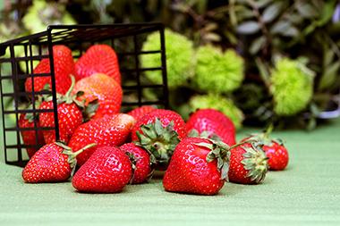 Strawberry (Foto: Shutterstock)