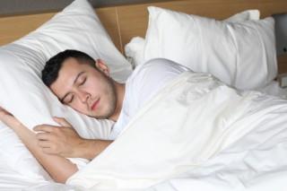 Kekurangan atau Kelebihan Tidur Beri Efek Buruk pada Tubuh