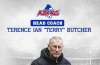 Dikontrak Dua Tahun, Tery Butcher Fokus untuk Piala AFF dan AFC