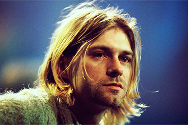 Kurt Cobain (Foto: Getty Images/Frank Micelotta)