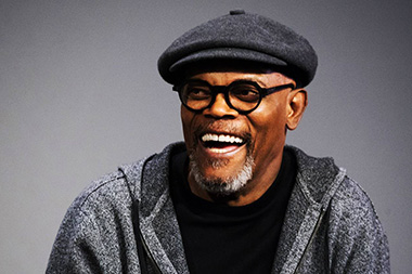 Samuel L Jackson (Foto: Getty Images)