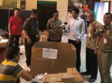 Persiapan Logistik Pilkada Kabupaten Tangerang Hampir Rampung