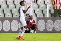 Real Madrid Rekrut Pemain Muda Santos