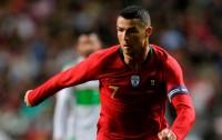 Ronaldo Bawa Portugal Unggul atas Spanyol