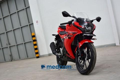 Suzuki GSX Rakitan Indonesia Kena <i>Recall</i> di Inggris