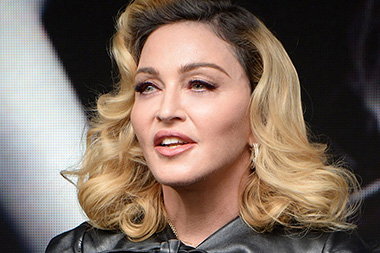 Madonna (Foto: Getty Images/Kevin Mazur)