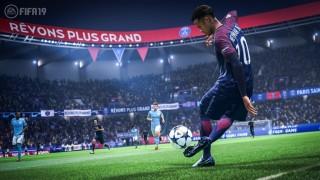 FIFA 19 Diumumkan, Pegang UEFA Champions League