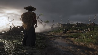 Ghost of Tsushima Bawa Samurai Hadapi Invasi Bangsa Mongolia