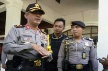 Diduga, Teroris di Karanganyar Berkaitan dengan Kelompok Surabaya