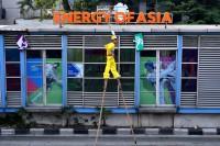 PLN Pasok Listrik GBK via Lima Subsistem Jelang Asian Games