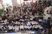 Tiga Ribu WNI Rayakan Lebaran di KBRI Kairo
