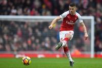 Granit Xhaka Tambah Masa Bakti di Arsenal