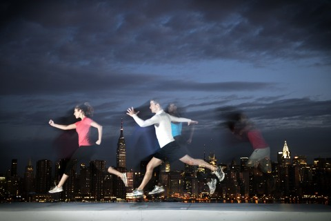Bahayakah Olahraga Sebelum Tidur Malam?