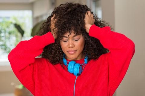 Mengatasi Migrain Saat Menstruasi