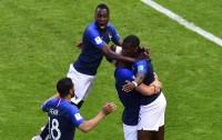 Fakta Menarik usai Prancis Raih Kemenangan di Laga Perdana