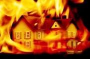 Asrama Polri Ciracas Kebakaran