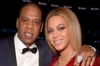 Beyonce dan Jay Z Rilis Album Duet