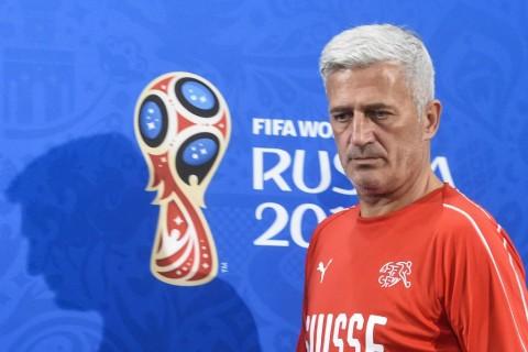 Pelatih Swiss: Manfaatkan Kesalahan Kecil Brasil!