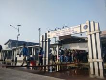 Kemenhub Minta Pemda DKI Perluas Pelabuhan Muara Angke