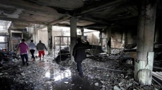 Gencatan Senjata Sehari, Satu Keluarga di Nikaragua Tewas Dibakar