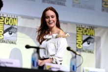 Pemeran Captain Marvel Sempat Ragu Bergabung ke Film-film Marvel