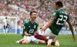 Sementara, Meksiko Unggul atas Jerman